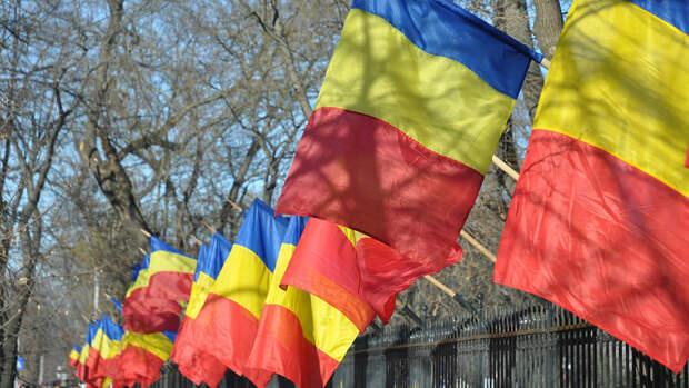 Помощник военного атташе РФ был объявлен персоной нон грата в Румынии