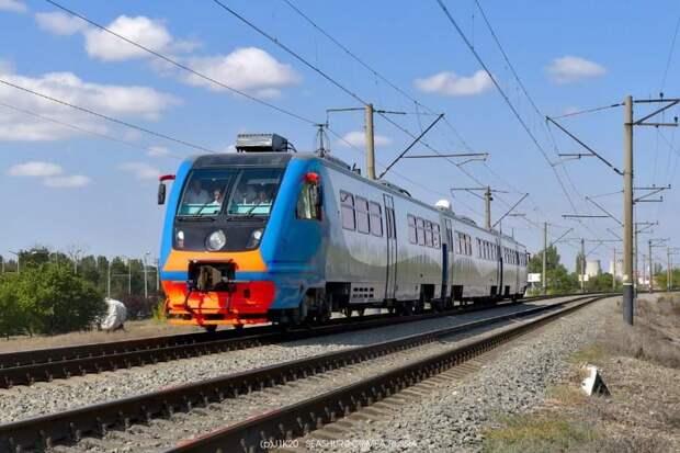 Приехали! Организация севастопольской «городской электрички» приостановлена