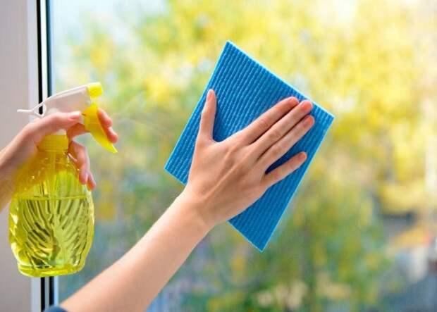 Мытье посуды, стирка, удаление накипи и другие способы применения уксуса в хозяйстве