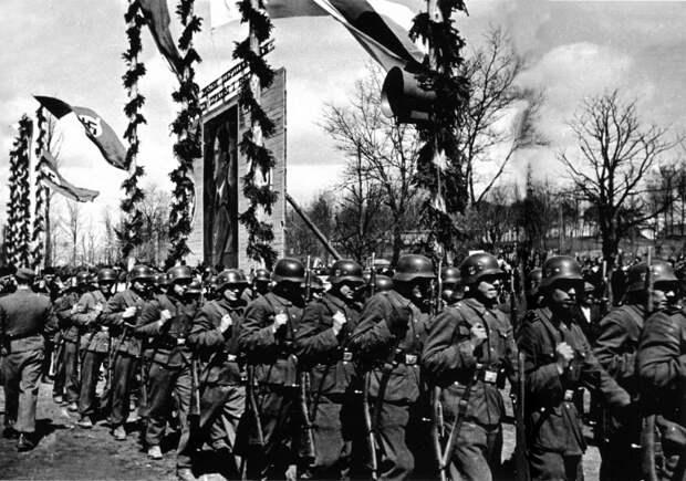 Коллаборационизм в СССР