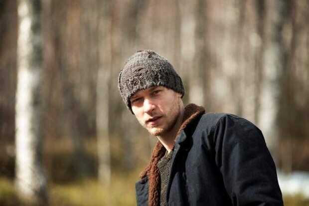 Юра Борисов записался во второй сезон «Эпидемии»