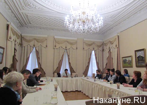 Ирина Павлова, кинокритик, киновед Фото: Накануне.RU