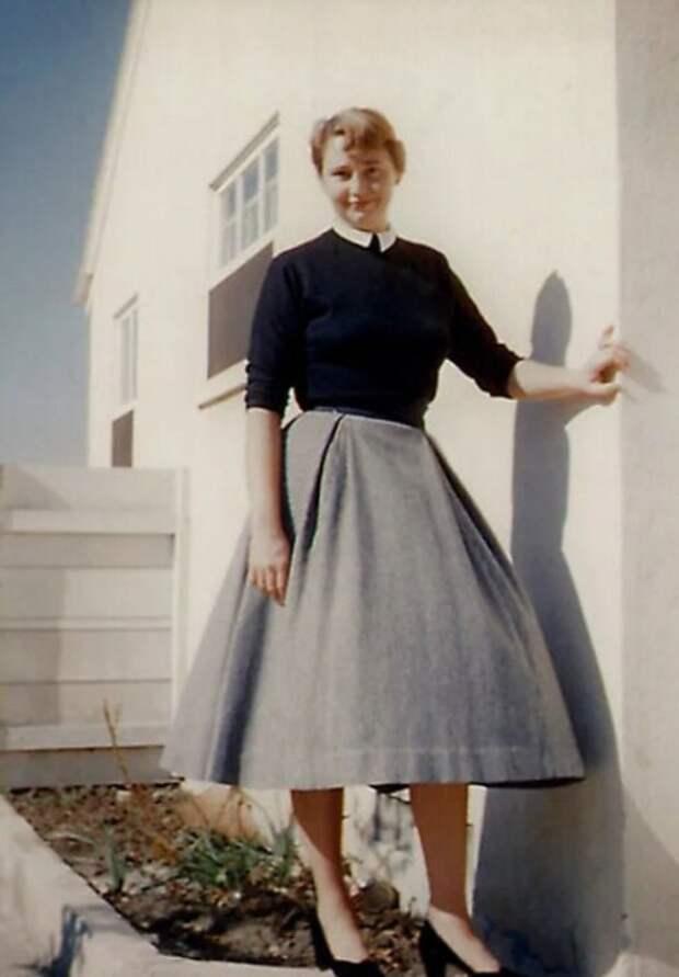 Маргарет Маклюр. / Фото: www.yandex.net