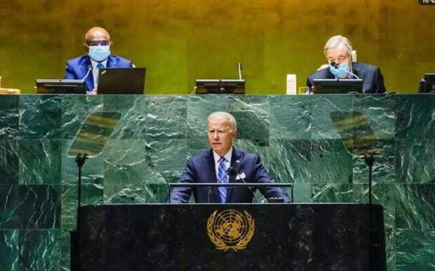 Смогут ли США долго проявлять обещанную Байденом сдержанность