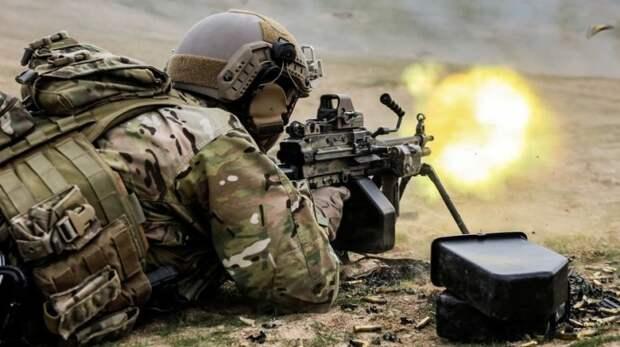 Армения заявила, что Азербайджан начал наступление в Нагорном Карабахе