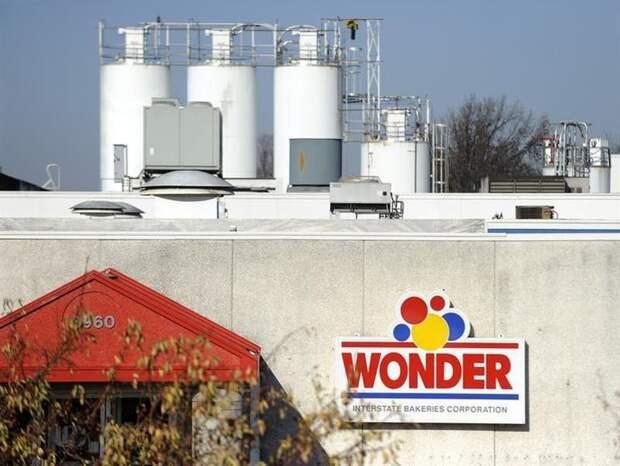 Flowers Foods Inc выкупает обанкротившуюся Wonder bread