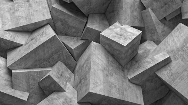 Американские ученые создали поглощающий вредные вещества из воздуха бетон
