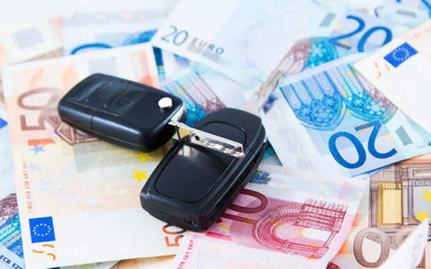 Европейский рейтинг продаж новых автомобилей в 2017 году. Granta и Vesta рвутся вперед