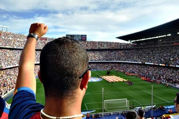 Выгнать из Лиги чемпионов могут «Барселону», «Реал» и «Ювентус»