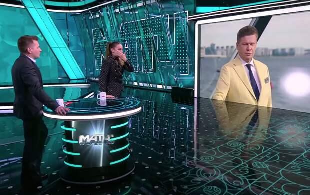 Иван Ургант высказался по поводу скандала между Бузовой и Губерниевым