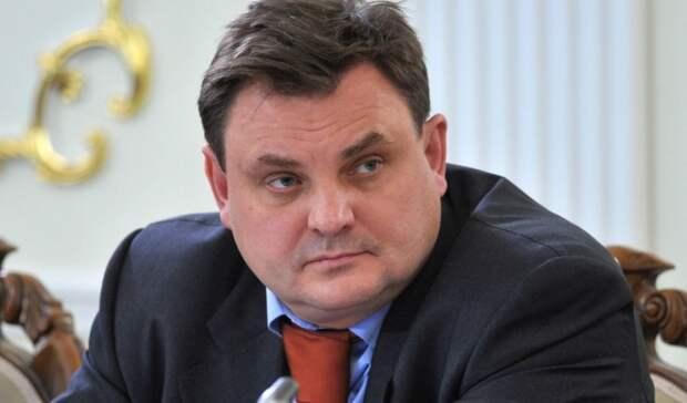 Министр юстиции предложил еще более ужесточить контроль за НКО