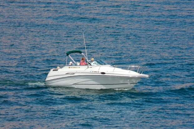 США направили патрульный катер в Черное море