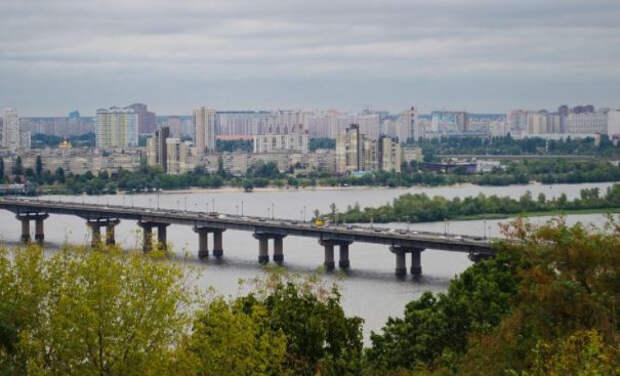Журналист Рейнекин рассказал об обиде Киева из-за отсутствия в черном списке РФ