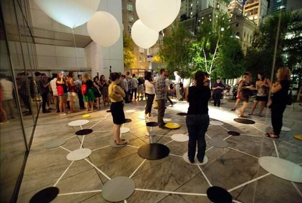 10 развлечений для гостей перед торжественной церемонией