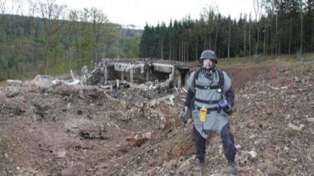 Президент Чехии назвал новую версию взрывов воВрбетице ипотребовал еерасследовать