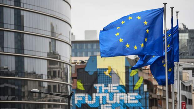 Евросоюз пригласил три страны к участию в оборонной программе PESCO