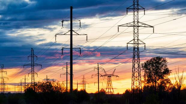 Больше половины Абхазии осталась без света из-за остановки генераторов на ИнгурГЭС