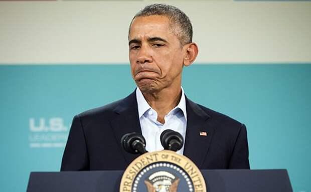 В Пентагоне нашли заначку Обамы?