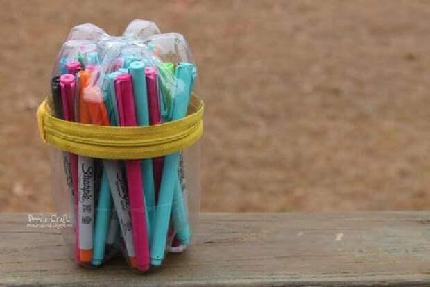 Что можно сделать из пластиковой бутылки? 15 лучших идей для очумелых ручек
