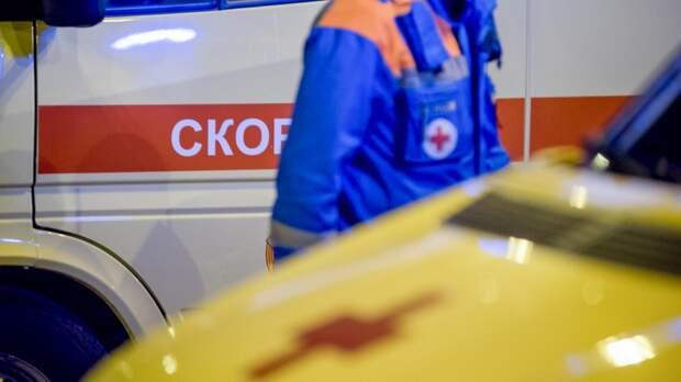 Водитель автобуса насмерть переехал школьницу на самокате в Химках