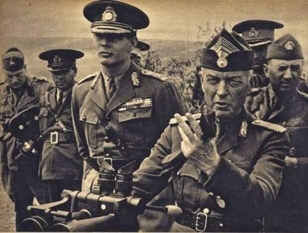 Сколько стран, кроме Германии, объявили войну СССР во время Великой Отечественной.
