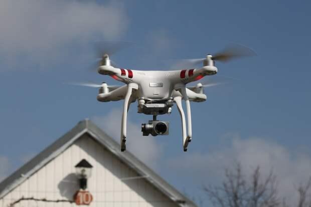 Запрещенку в СИЗО Симферополя пытались доставить дроном