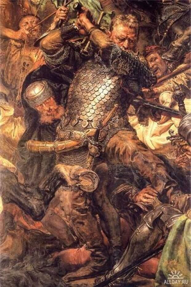 Чехия накануне гуситских войн