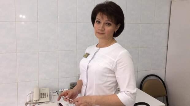 Медсестра  из Тулы Татьяна Дагаева спасла пассажиров свадебной машины после ДТП