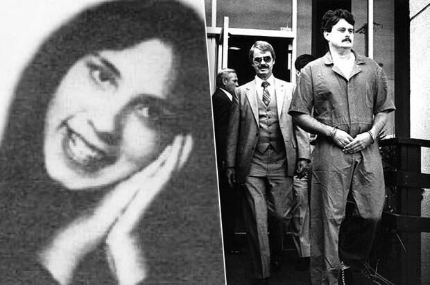 Встреча спустя 35 лет: маньяк и погубившая его жертва увиделись наказни