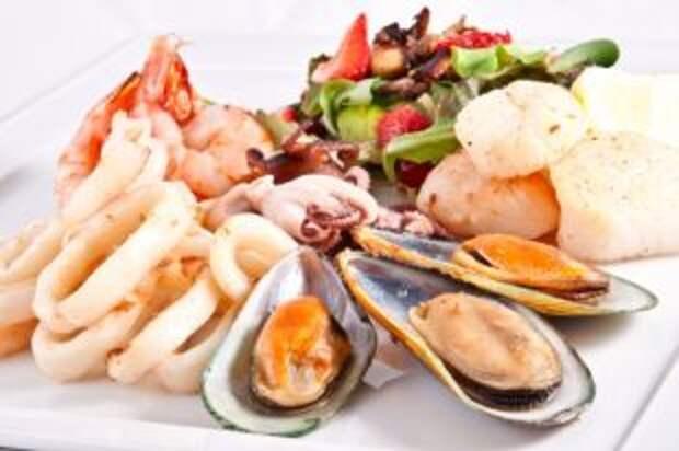 Запеченные креветки и гребешки. Простые рецепты блюд с морепродуктами