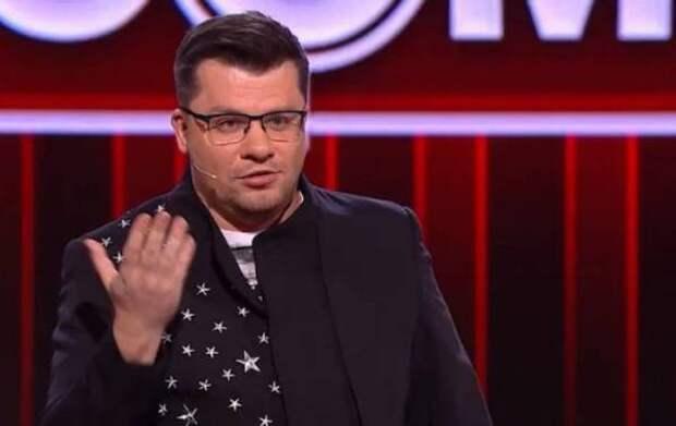 Гарик Харламов впервые раскрыл детали развода с Кристиной Асмус