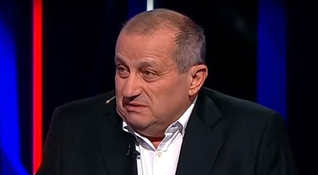 Кедми рассказал, почему Турция продает Украине оружие и не признает Крым российским