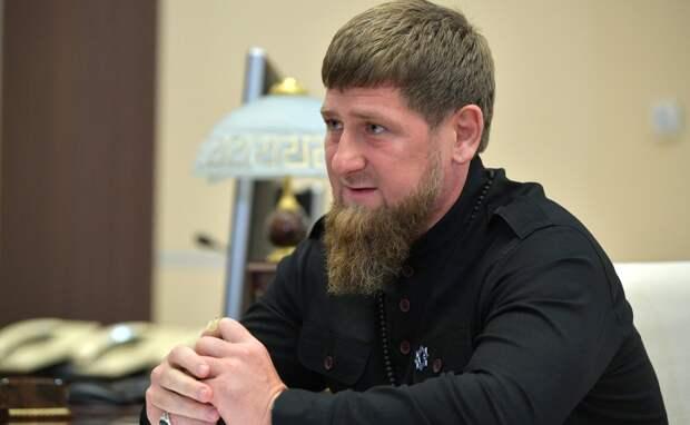 Кадырова возмутило упоминание Корана Навальным