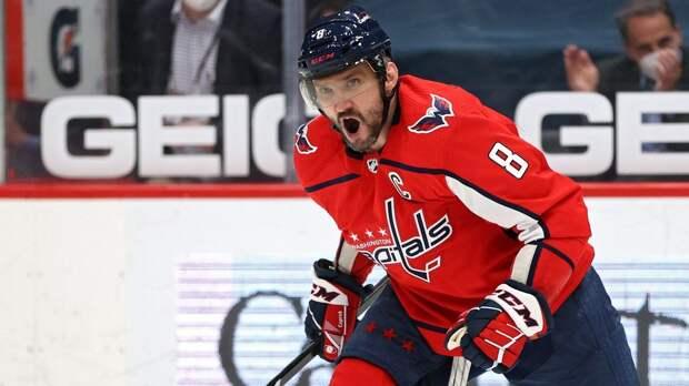 «Овечкин — абсолютный монстр». Эмоциональная реакция американских фанатов на голы и рекорды русской звезды НХЛ