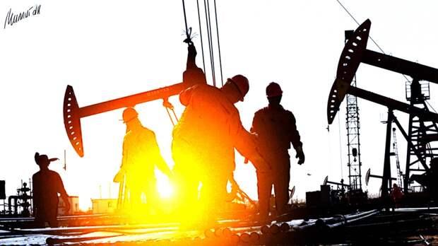 Финляндия урезала масштабы закупки российской нефти Urals