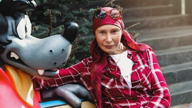 Актриса Татьяна Васильева спрогнозировала обратный эффект от признаний Елены Прокловой