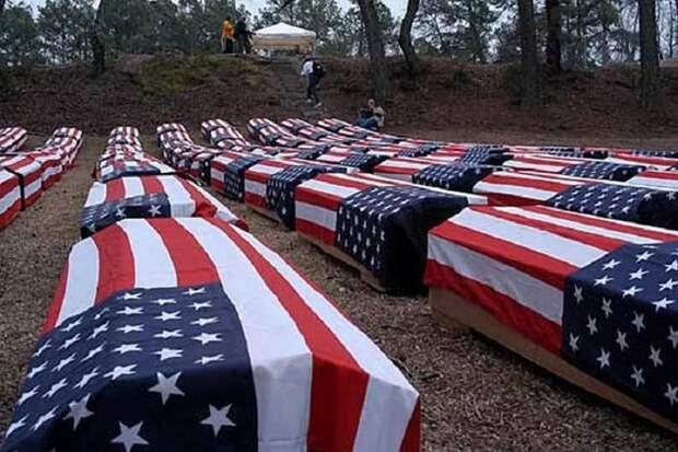 В США опасаются гибели «миллионов американцев» при конфликте с РФ