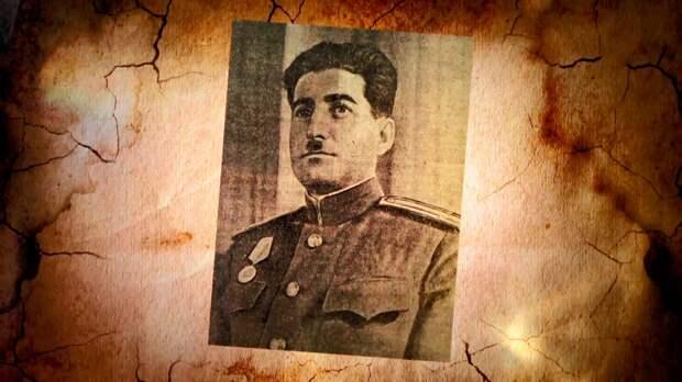 Подполковник, который не кланялся пулям: как Михаил Диасамидзе повлиял на исход битвы за Сталинград