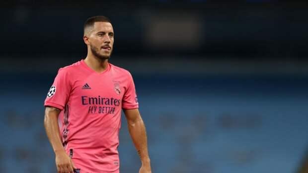 Азар извинился перед болельщиками «Реала»