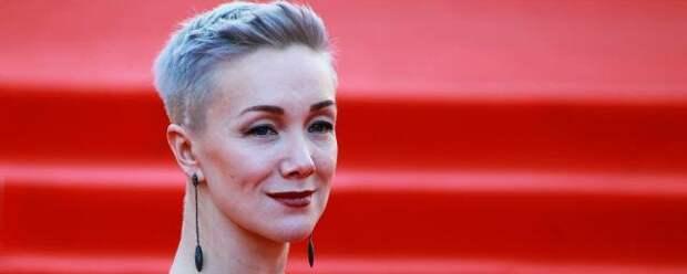 Дарья Мороз рассказала о том, как снималась в интимных сценах с Белым