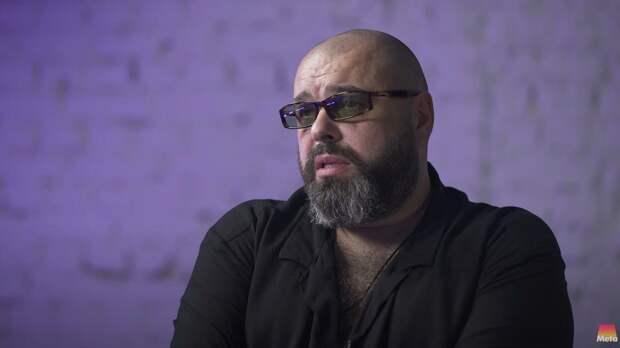 Продюсера Фадеева затравили всоцсетях после вакцинации отCOVID