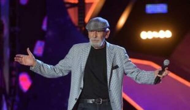 Легендарный советский актер пожаловался на нищету