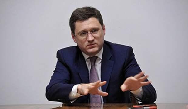 Новак: Энергостратегия России не зависит налоговых корректив