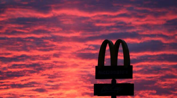 Девять из десяти россиян зарабатывают меньше сотрудника McDonald's в США
