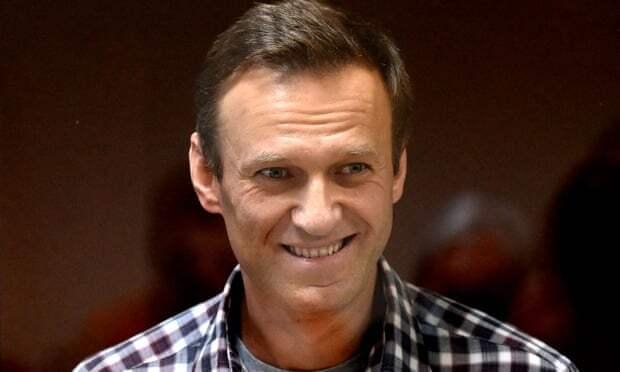 Прокуратура добивается ликвидации «экстремистского» движения Навального