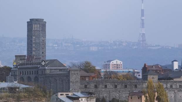 Армения предлагает начать консультации с ОДКБ по ситуации в Сюнике