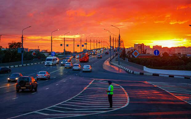 3 причины, почему надо переписать Правила дорожного движения