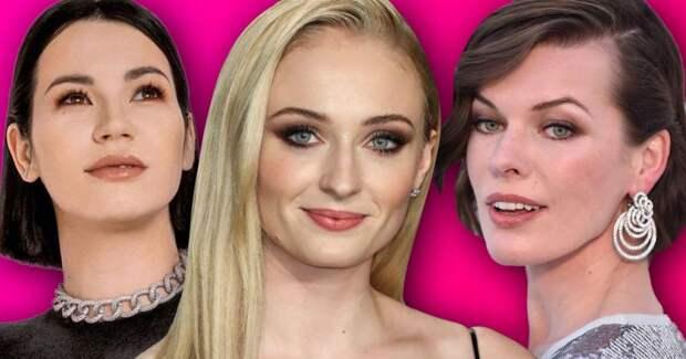 ⭐ 14 знаменитостей, которые стали родителями в 2020