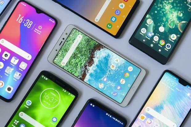Топ смартфонов по соотношению цены и качества
