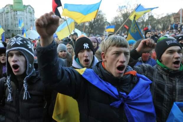 «Это подарок для Украины!» – неонацисты ликуют от падения цен на нефть